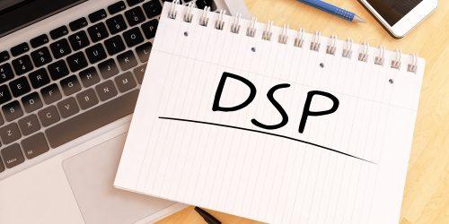 DSP広告のイメージ画像